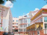 Санаторно курортный комплекс «Империя»