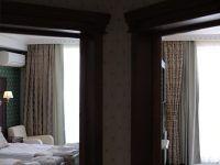 комнаты люкса