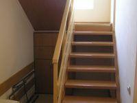 полулюкс коттедж б.1 лестница