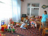 детская игровая комната1