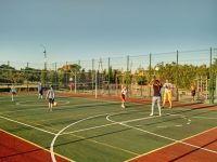 спортивгная площадка